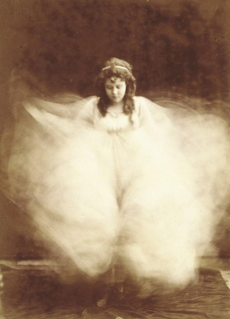 Loie Fuller, ca. 1900